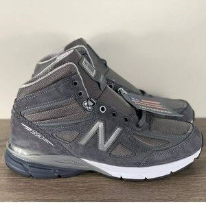 New Balance 990v4 MO990GR4 Made in USA Shoes